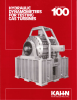 Series 100 Hydraulic Dynamometer -- 108-100 -- View Larger Image