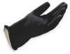 Heat Resistant Gloves,Black,9,Nitrile,PR -- 2MYW6