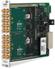 NI SCXI-1194 2.5 GHz Quad 4 x 1 Multiplexer -- 776572-94