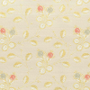 Floral Brocatelle Fabric -- R-Fleetwood -- View Larger Image