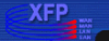 10G Small Form Pluggable (XFP) Optical Transceivers -- XFP-10000CEX-AT40K-XX - Image