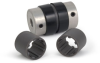 Sleeve Type Coupling Sleeves (inch) -- A 5R21-16 -Image