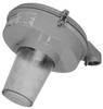 Vaporproof Fluorescent Fixture with Refractor and Guard -- MLSF262J5GBU
