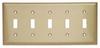 Standard Wall Plate -- SB5 - Image