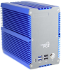 Kaby Lake Intel® Core™ i5 Fanless Computer with up to two expansion slots