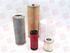 AFFINIA GROUP INC 51136 ( HYDRAULIC FILTER METAL CARTRIDGE 9.5 X 4.8 X 4.8IN ) -- View Larger Image