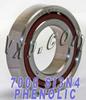 7006 Angular Contact ABEC-7 Spindle Bearing 30x55x13 Ceramic -- Kit8153