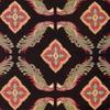 Bird Frame Tapestry Fabric -- R-Prince - Image