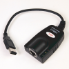 USB TO ETHERNET ADAPTER -- 9300-USBE -Image