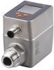 Magnetic-inductive flow meter -- SM8120