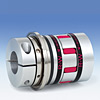 EK Elastomer Coupling -- ES2 Series