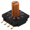 DIP Switches -- 360-2542-1-ND -Image