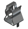 Press-In PC Fuse Clip -- 3530