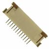 FFC, FPC (Flat Flexible) Connectors -- WM7679DKR-ND -Image