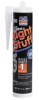 ITW Polymers Adhesives Permatex The Right Stuff Silicone Rubber Black 10.1 oz Cartridge -- 33694