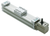 Mechanical Linear Actuator with Adjustable Gearbox (Customized Stroke) -- MAGX5040SS -Image