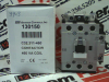 ACI C32.311-460 ( CONTACTOR 3POLE 460VAC 1NO 1NC ) -- View Larger Image