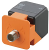 Compact evaluation unit for speed monitoring -- DI5034 - Image