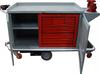 Moto-Bench Electric Platform Truck -- MCB-10-L1