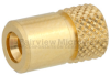 Mini SMP Male (Plug) Termination (Load) 1 Watts To 18 GHz, 1.2 VSWR, 100 Watts Peak Power -- FMTR1043 -Image