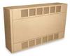Cabinet Unit Heater,17000 BtuH,208V -- CUG93505203FF - Image