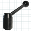 Steel Adjustable Lever Handles