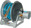 DHR 100 Electric Rewind Hose Reel