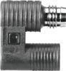 SMTO-4U-NS-S-LED-24 Proximity Sensor -- 152743