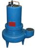 Sewage Ejector Pumps -- SE, SEV & SE-L
