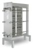 FusionLine Tubular Heat Exchangers