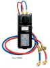 Manometer -- Hydronic Manometers models HM670 and HM680