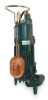 Explosion Proof Pump,1/2HP,1 1/2 In NPT -- 4HEX6