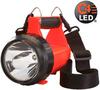 Streamlight Fire Vulcan® LED Rechargeable Lantern, 120V, Orange -- 44450