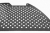 Perforated Aluminum Plate