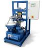 Compact Centrifugal Separator -- PreBilge