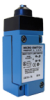 MICRO SWITCH HDLS Series Heavy-Duty Limit Switch, Non-Plug-in, Top Plunger - Standard, 2NC 2NO DPDT Snap Action, 0.75 in - 14NPT conduit -- LSC4L -Image
