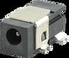 0.65 mm Center Pin Dc Power Connectors -- PJ1-023-SMT-TR - Image