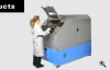 SigmaClean® Agi-Spray Parts Washer