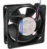 Fan;DC;S-Force Series;259 CFM;48 V; 55 W;73 DBA; BALL BEARING; LEADS -- 70105043