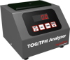 TOG/TPH/FOG Oil in Water/Soil Analyzer - InfraCal Model CVH