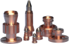Nonferrous Metals and Alloys,Refractory and Reactive Metals,Tungsten and Tungsten Alloys -- Plasma Spray Nozzles
