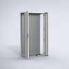 Floor Standing Enclosure -- MCF18105R5 -- View Larger Image