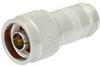 N Male to RP-N Female Adapter -- PE9771