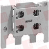 ALLEN BRADLEY 140-CA20 ( AUXILIARY CONTACT, FOR 140-CMN, N.O./N.O., INT. FRONT MOUNTED, 2-POLE ) -Image