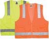 Ergodyne GloWear 8250Z Class 2 Surveyors Vest -- ED8250Z