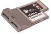SIIG eSATA II ExpressCard -- SC-SAE512-S1