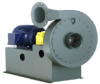 Type HP Pressure Blowers (Centrifugal)