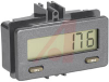 Counter; Elec; Up/Down & Rate; 9-28 VDC; LCD; 8-Dig; -9999999 to 99999999 -- 70030224