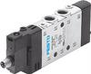 CPE14-M1CH-5LS-1/8 Solenoid valve -- 550238-Image