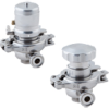 Radial Diaphragm Valves UltraPure - Image